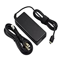24W AC Charger Adapter Power Supply Cord For ASUS Chromebook Flip C201 C201P C201PA 11.6 Inch Convertible 2 in 1 Touchscreen