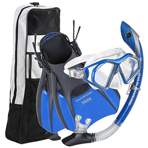 Divers Travel Bag - 4
