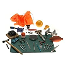 Big Watch Comprehensive Tool Kit for XL Watches