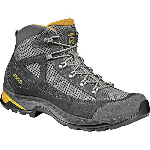 Asolo Fulton Boot - Men's Grey / Grey 10 by Asolo