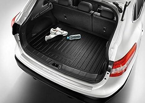 Ladekantenschutz Nissan Qashqai J11 Auto