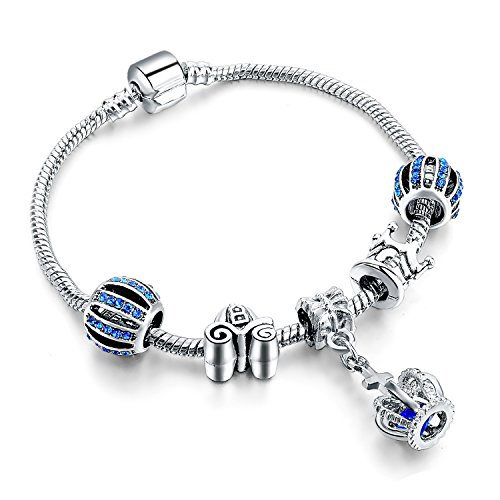 Long Way Fashion Crystal Bracelet
