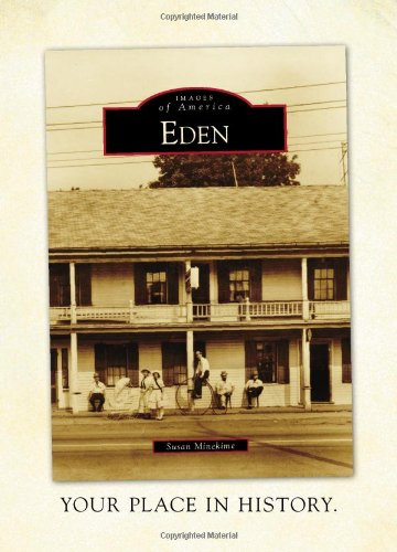 Eden (Images of America Series)
