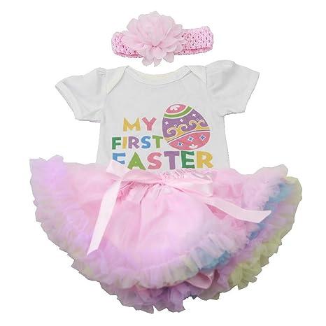 LLX Moda Ropa De Bebé Recién Nacido Reborn Baby Girl Doll Ropa para ...