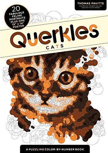 Querkles: Cats]()