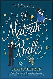 The Matzah Ball: A Novel