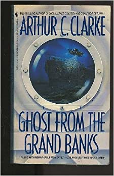 Book The Ghost from the Grand Banks