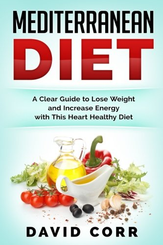 Mediterranean Diet Weight Increase Healthy product image