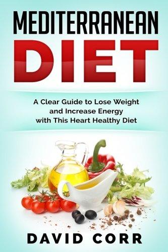 Mediterranean Diet Weight Increase Healthy