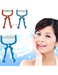 New Handheld Facial Hair Removal Threading Beauty Epilator...