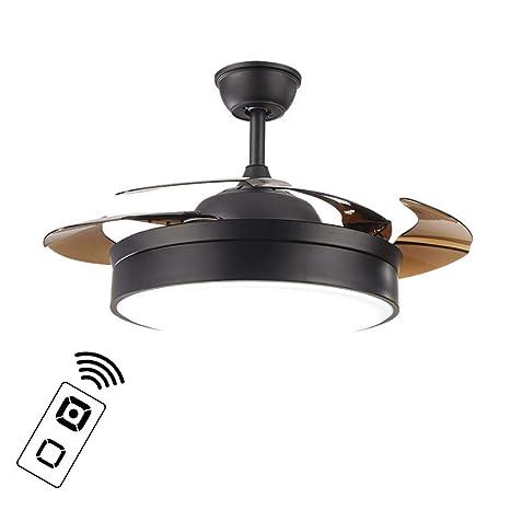 Luz del Ventilador de Techo, Ventilador de Techo con Luz y ...