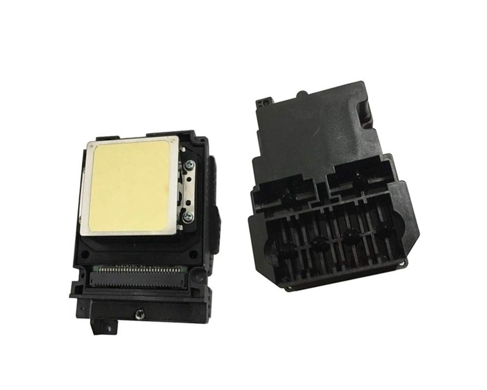 Printer Parts Original F192040 UV Yoton Print Head for Eps0n Tx820 TX710 TX800 TX810 A800 A700 A810 P804A TX800FW PX720 PX730 PX820 TX720 Color: Refurbished