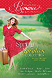 Spring Vacation Collection (A Timeless Romance Anthology Book 2)