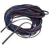 Foxnovo durevole 10m RGB 4 pin prolunga cavo per lampada LED Strip RGB5050 RGB3528