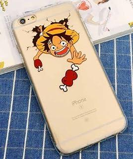 coque iphone 6 manga anti choque