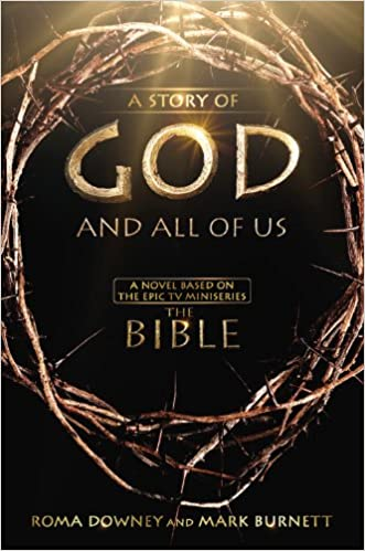 Book A Story of God and All of Us