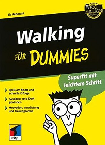 Walking für Dummies (German Edition) by Wiley-VCH