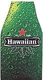 Hawaiian Beer Bottle Coolie Wrap Live Aloha