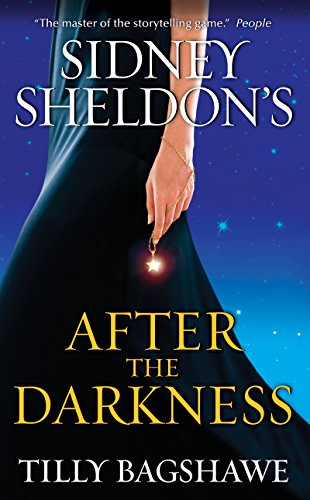 book cover of Sidney Sheldon\'s After the Darkness