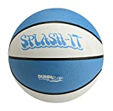 Dunnrite Clear Hoop Regulation Pool Basketball