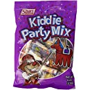 Shari Kiddie Party Mix, 4.5-Ounce Bags (Pack of 12)