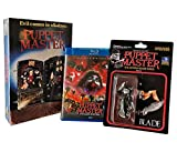 Puppet Master [Limited Edition Retro Packaging] (Blu-ray + DVD)