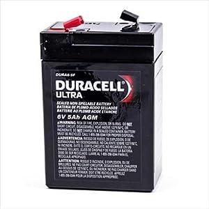 Duracell 6V