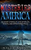 Bargain eBook - Mysteries of America