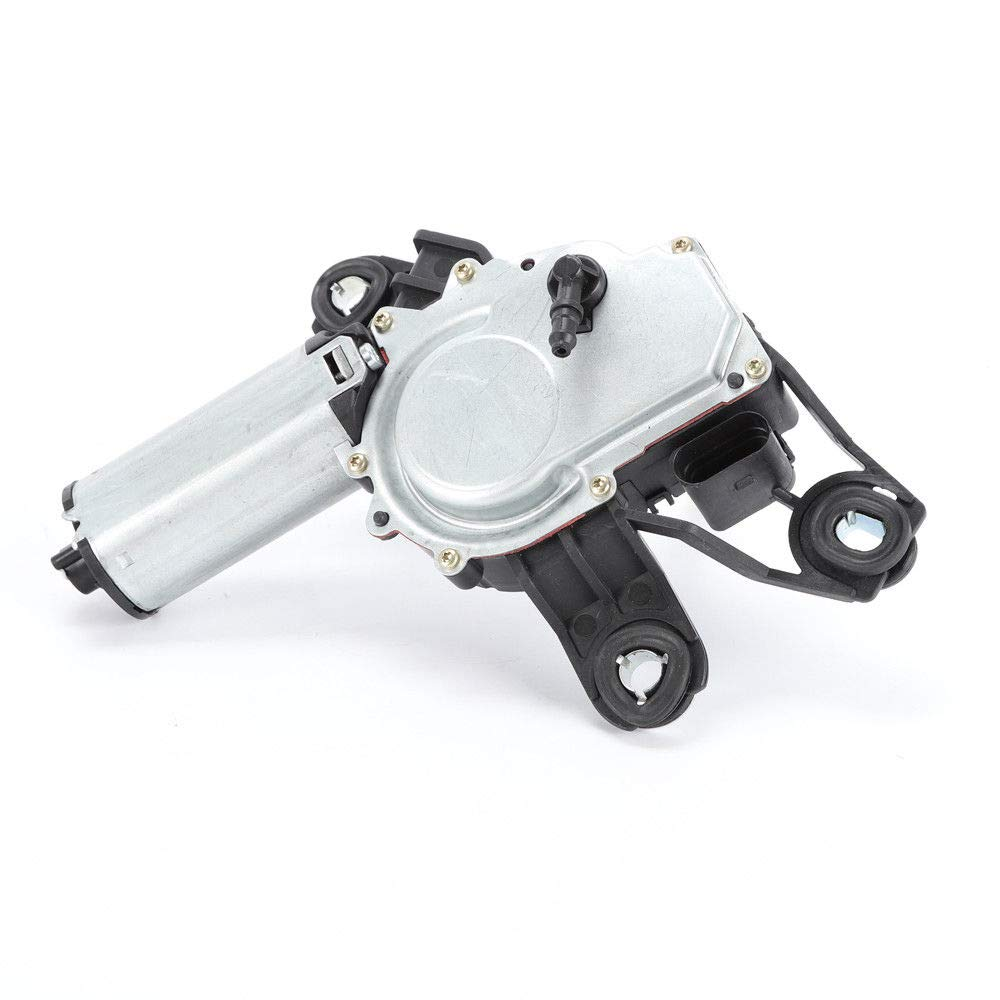 Z&Y Motor del limpiaparabrisas trasero Motor del limpiaparabrisas trasero para V W Go lf 1K6955711BC Limpieza del parabrisas: Amazon.es: Coche y moto