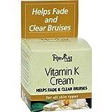 Reviva Labs Vitamin K Cream 1.5 Oz