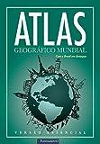 capa de Atlas Geográfico Mundial - Capa Verde