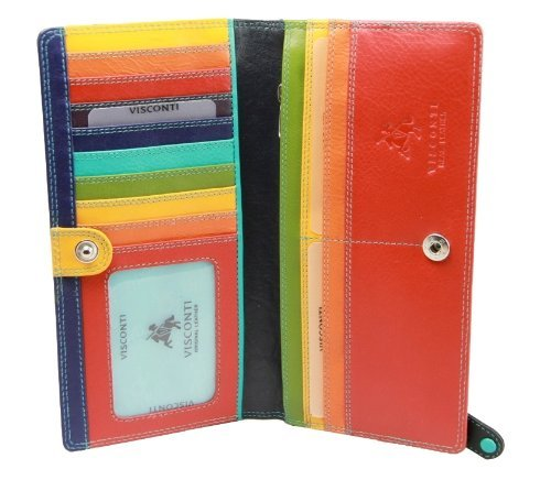 visconti-gwen-cb10-womens-large-black-or-red-multi-colored-soft-leather-bifold-wallet-purse-case-bla