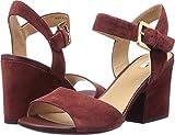 Geox Women's W MARILYSE 2 Cigar Sandal
