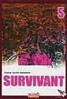Survivant, tome 5 par Takao