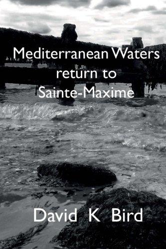 (Mediterranean Waters Return to Sainte Maxime (3))