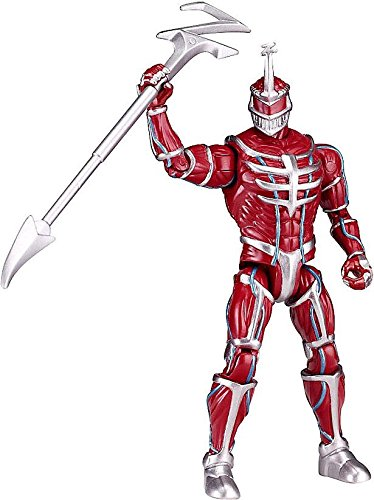 SDCC x TRU 2014 Mighty Morphin Power Rangers Legacy 5 Lord Zedd Figure (Mighty Morphin Power Rangers Zords)