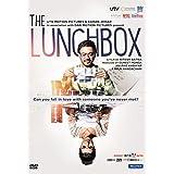 The Lunchbox Hindi DVD