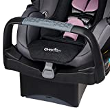 Image of the Evenflo SafeMax Infant Car Seat, Noelle