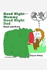 Good Night Mummy Good Night Dad Paperback
