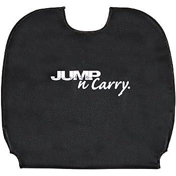 Amazon.com: Clore Automotive JNC770R N-Carry Red JNC770R ...