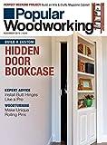 Popular Woodworking Magazine: more info