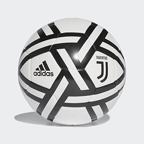 adidas Italian Serie A Mens Juventus Soccer Ball: Amazon.es ...