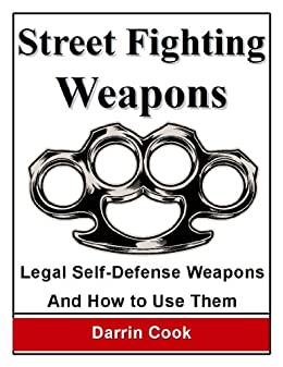 10 Best Knife Fighting Techniques (Book)