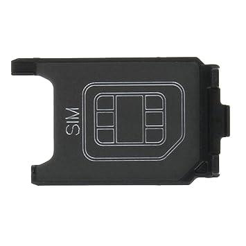 OnlyTech - Bandeja de Tarjeta Nano SIM para Sony Xperia XZ ...