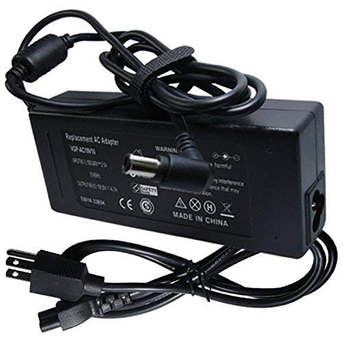 Laptop Ac Adapter Charger Power for Sony Vaio PCG-41218L PCG-41411L PCG-41413L PCG-61A11L