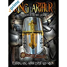 King Arthur: The Legend of the Holy Grail