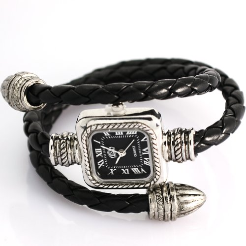 Readeel Leather Braided Around Bracelet product image