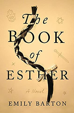 book cover of The Book of Esther