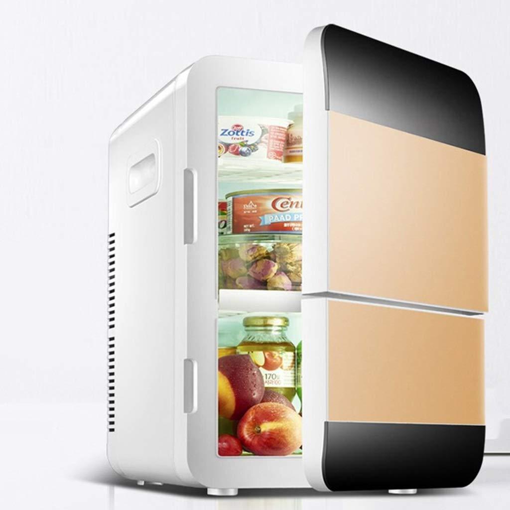Amazon.es: Coche Refrigerador Coche con 20L Mini refrigerador ...