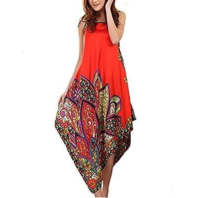 BUYEONLINE Casual Loose Long Dress Chemise Nightgown Sleepwear Hot Pajamas Bath Robes